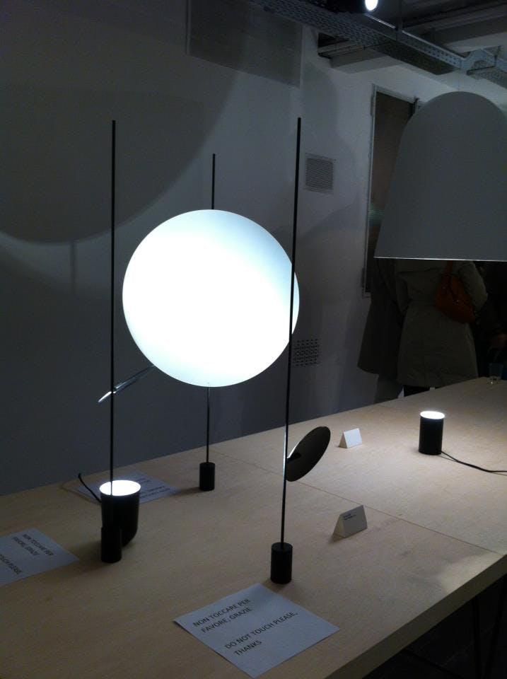 Norske Rybakkens lysinstallasjon