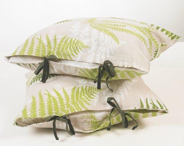 Grønne tekstiler
