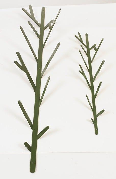 Grønn kvist