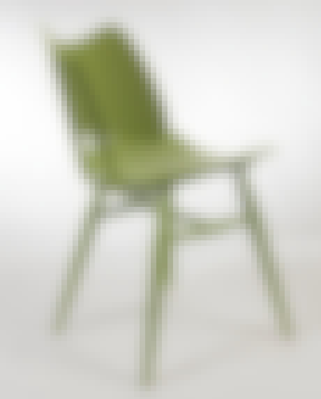 Organisk stol