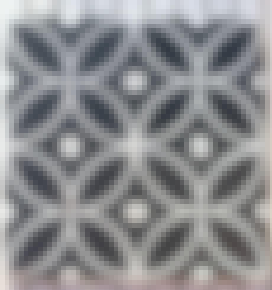 Marokkanske fliser