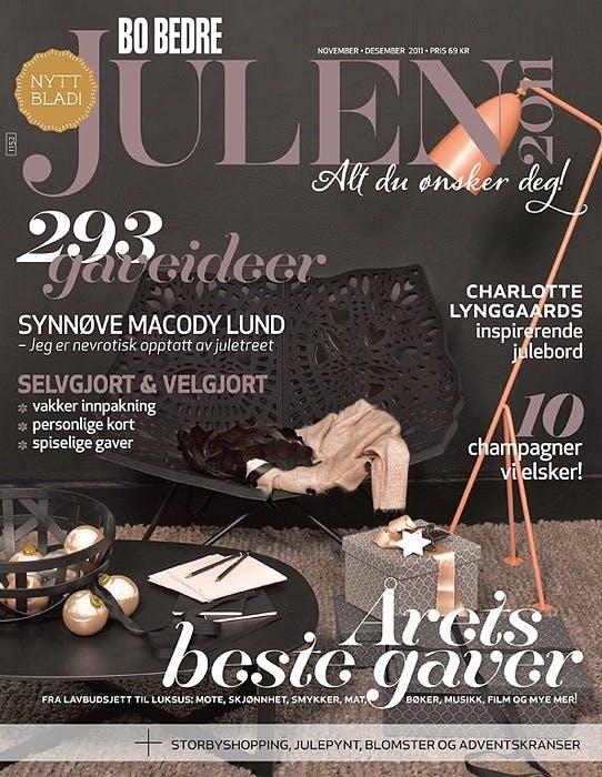 Magasinet Julen 2011