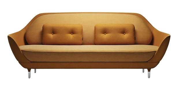 Inspirert av Arne Jacobsen