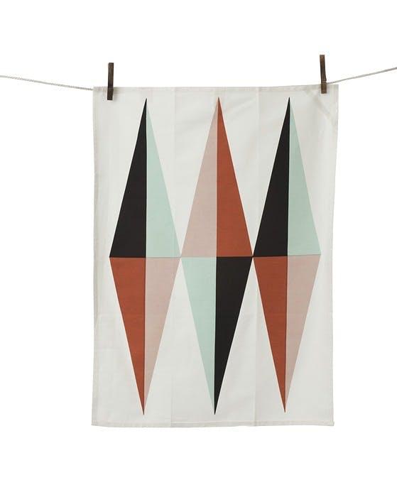 Kjøkkenhåndkledesign