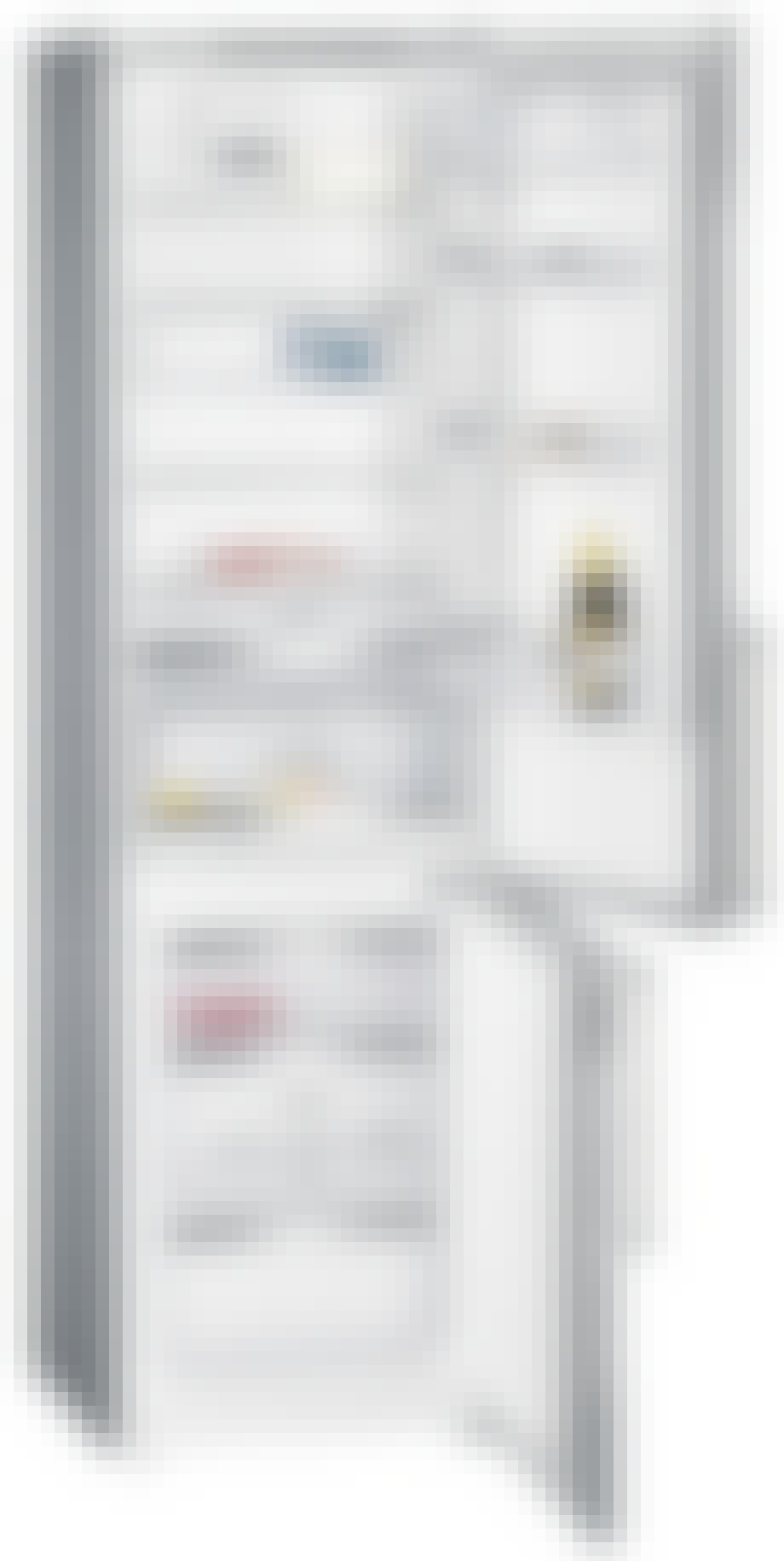 Kjøleskap til den bevisste