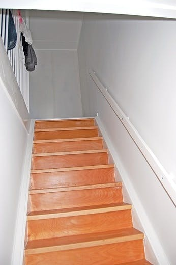 Dominerende trapp
