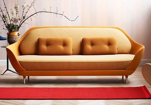 En moderne sofaklassiker
