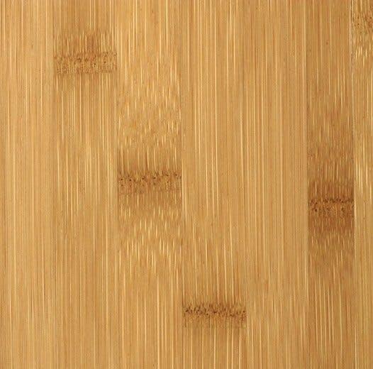 Gå på bambus