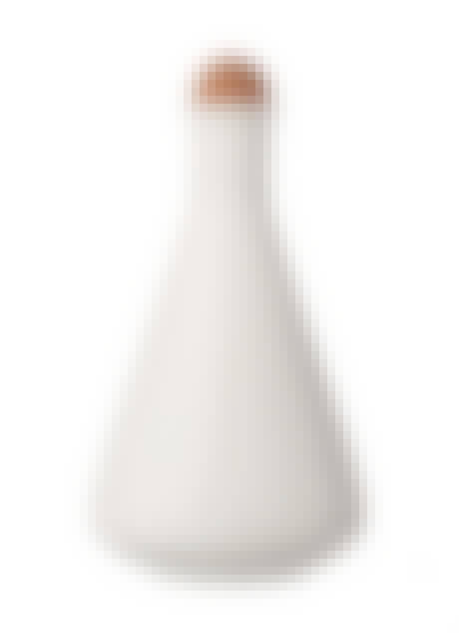 Kork flasken