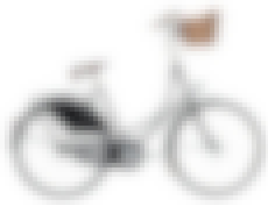 Velorbis' sykler