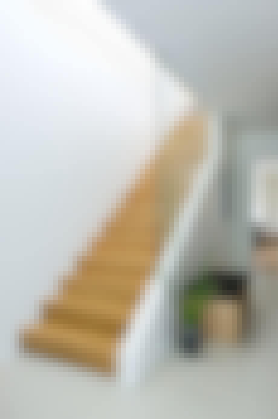 Kunstnerisk trapp