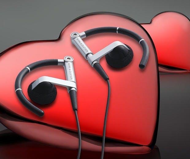Hjertens lyd