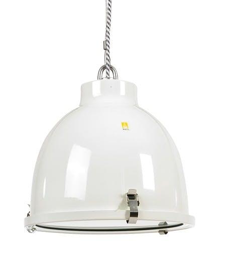 Industriell lampe