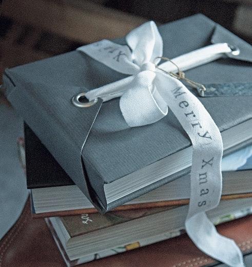 Minneverdig gaveinnpakning