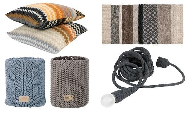 Tekstil med tekstur