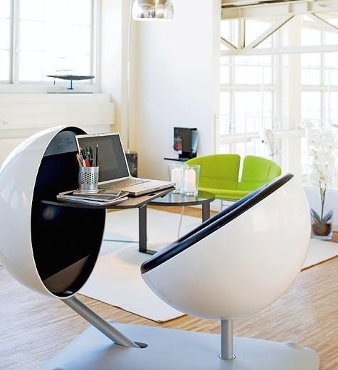 Space-kontor