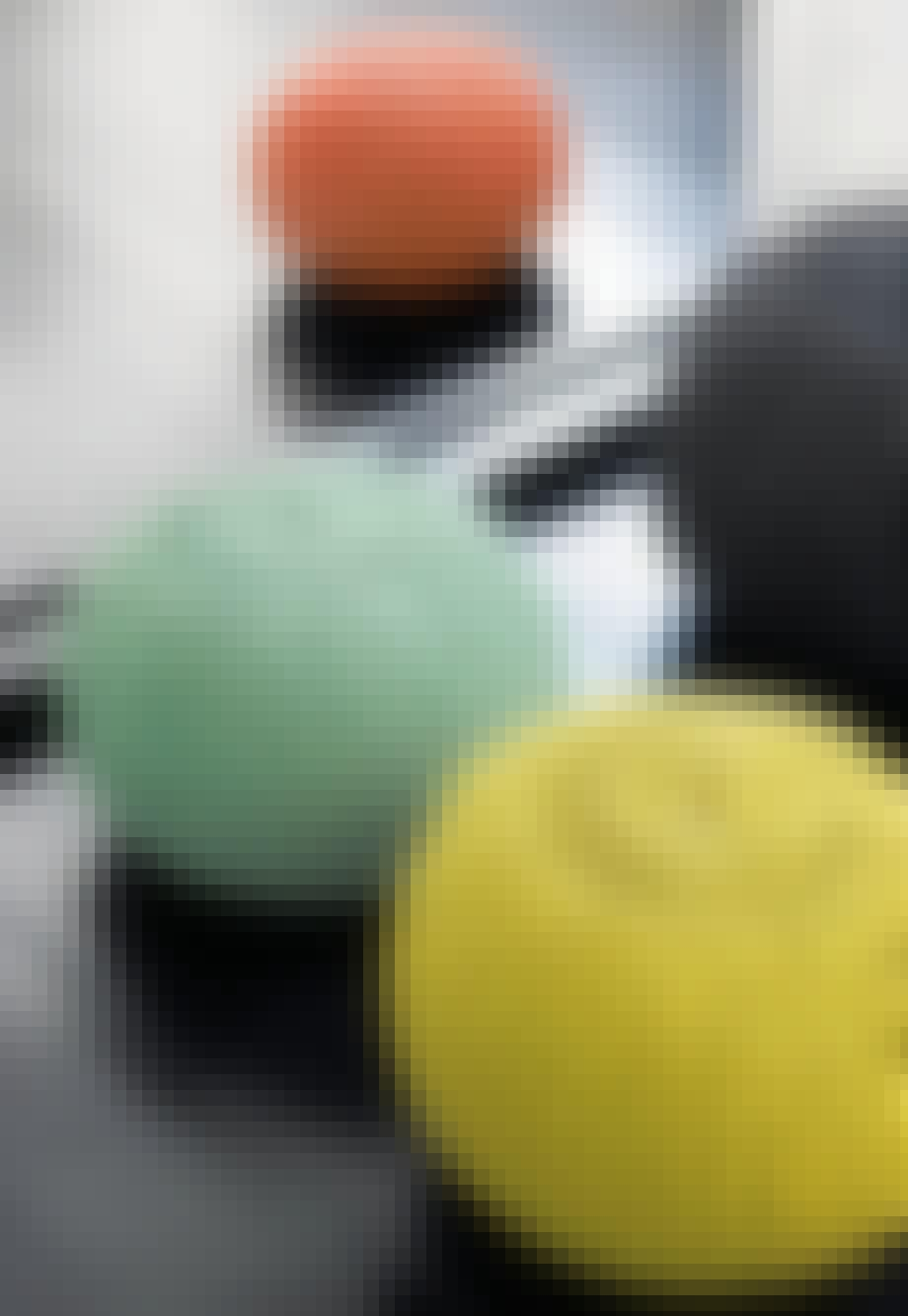 Strikkeball