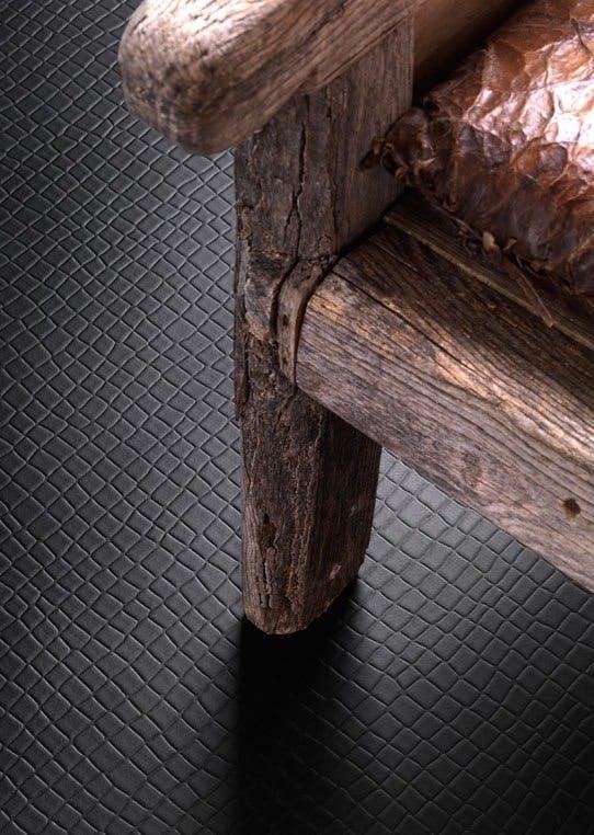 Linoleumsgulvet Crocodile
