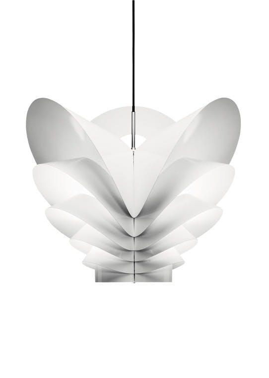 Ny Piet Hein-lampe