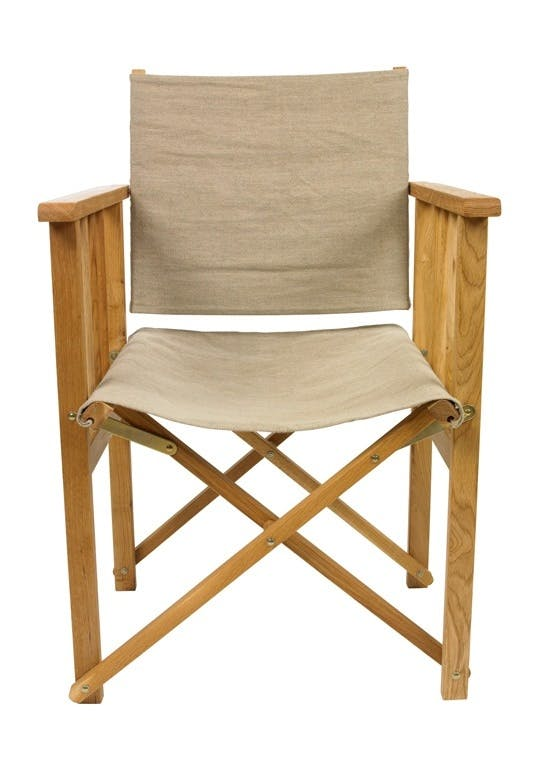 Africa Folding Chair