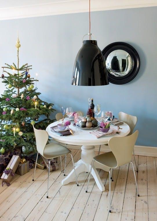 Glamorøs jul