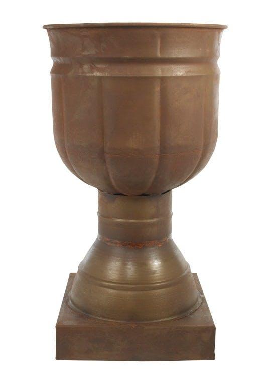 Majestetisk urne