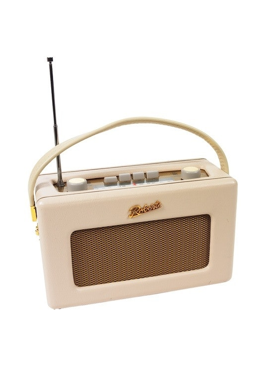 Radio i skinn