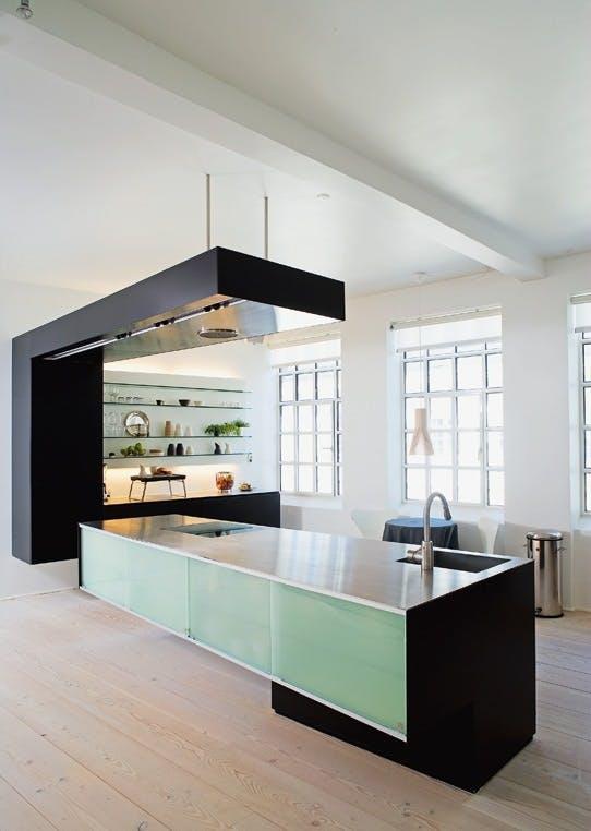 Kjøkkenet fra Boform
