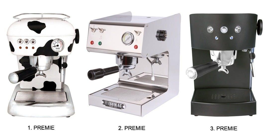 vinn espresso