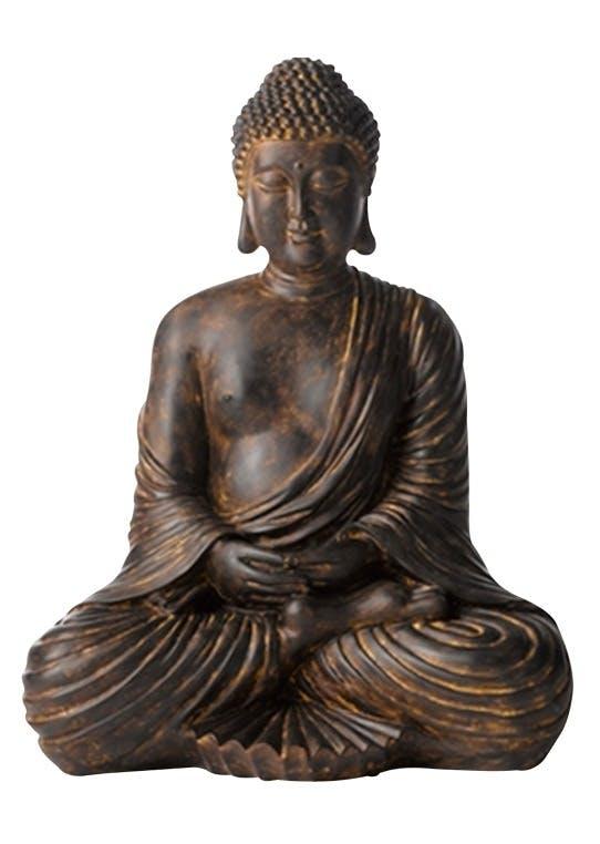 Buddhafigur,