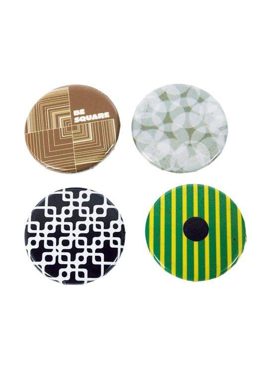 Små buttons