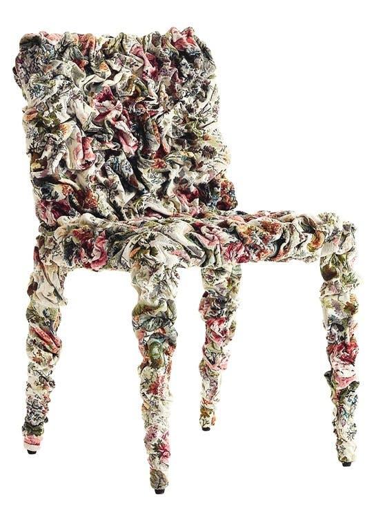 Stol designet av