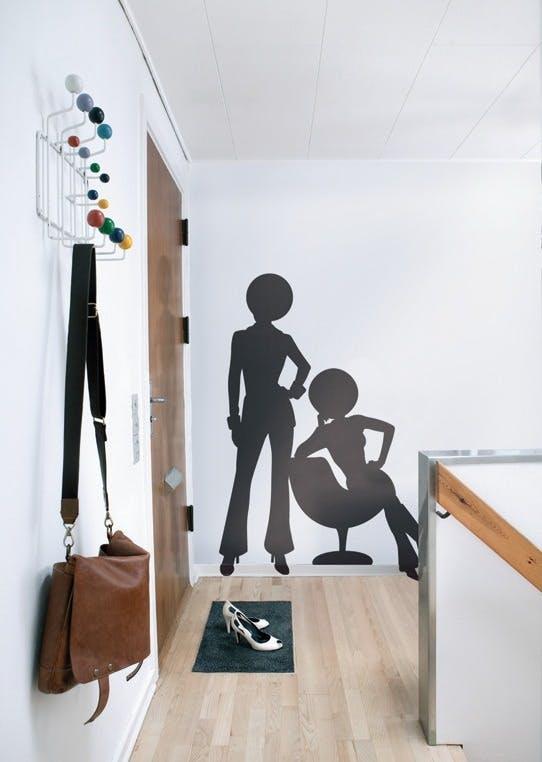Møt veggen