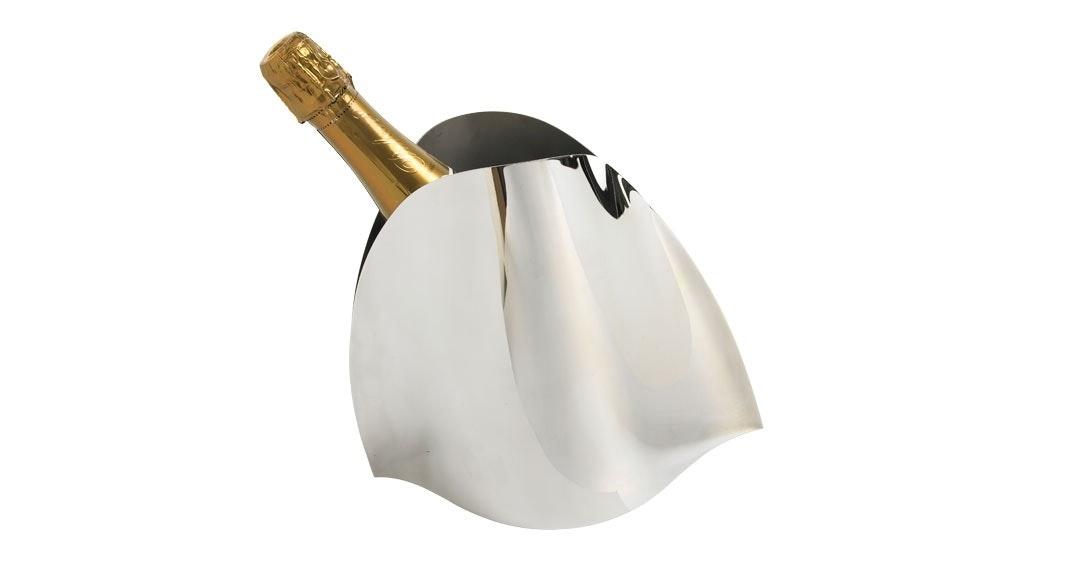 Nyhet for champagneelskere,