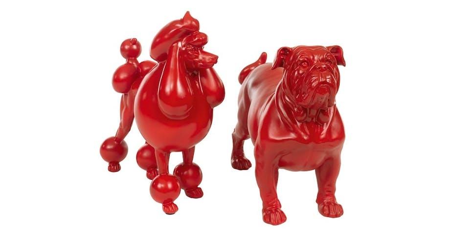 Røde hunder,
