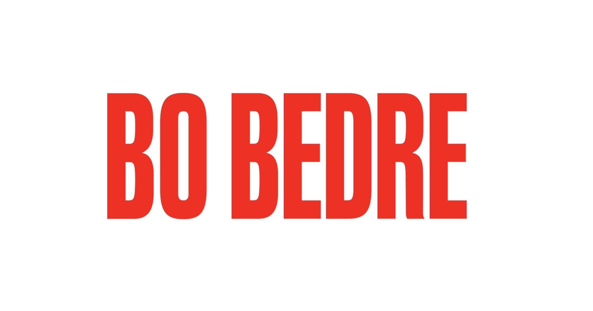 Bo Bedre logo