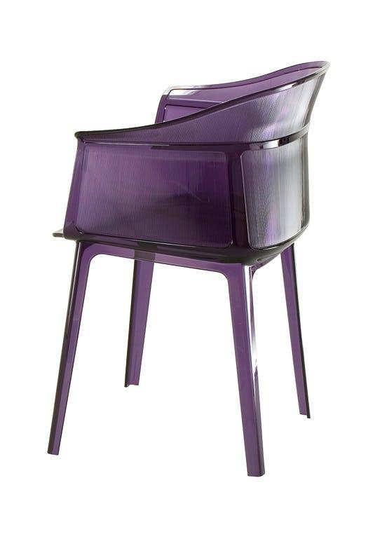 Fantastisk flott stol
