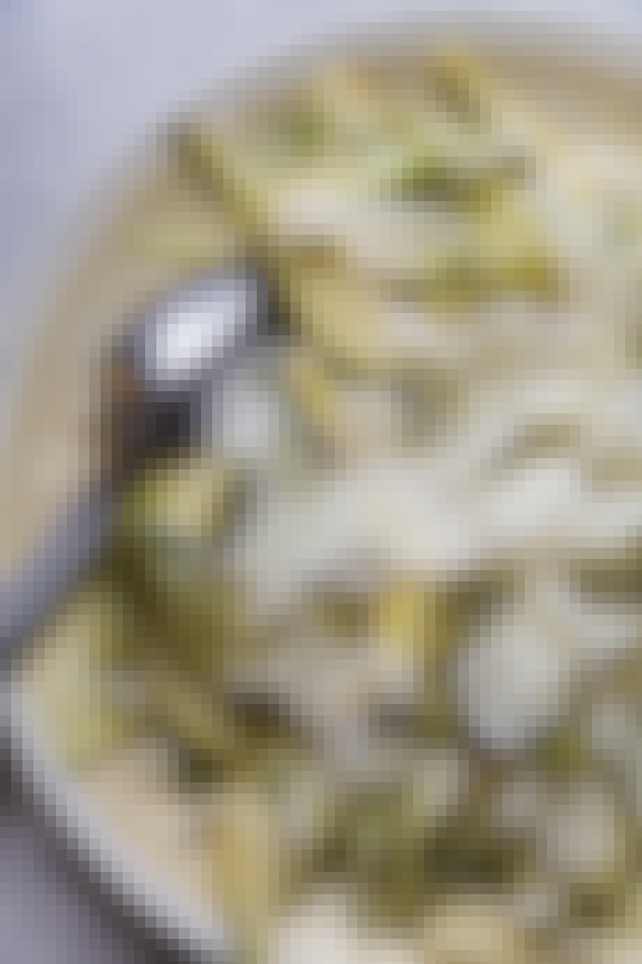 FAMO a CASA menu salat