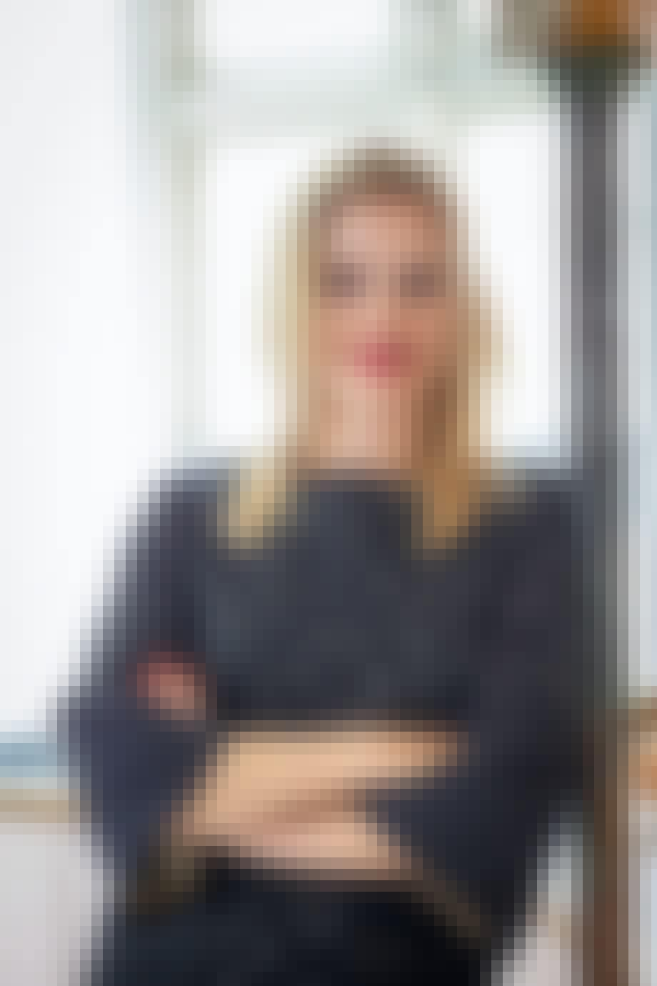 Elisabeth Lee Dann Køkken