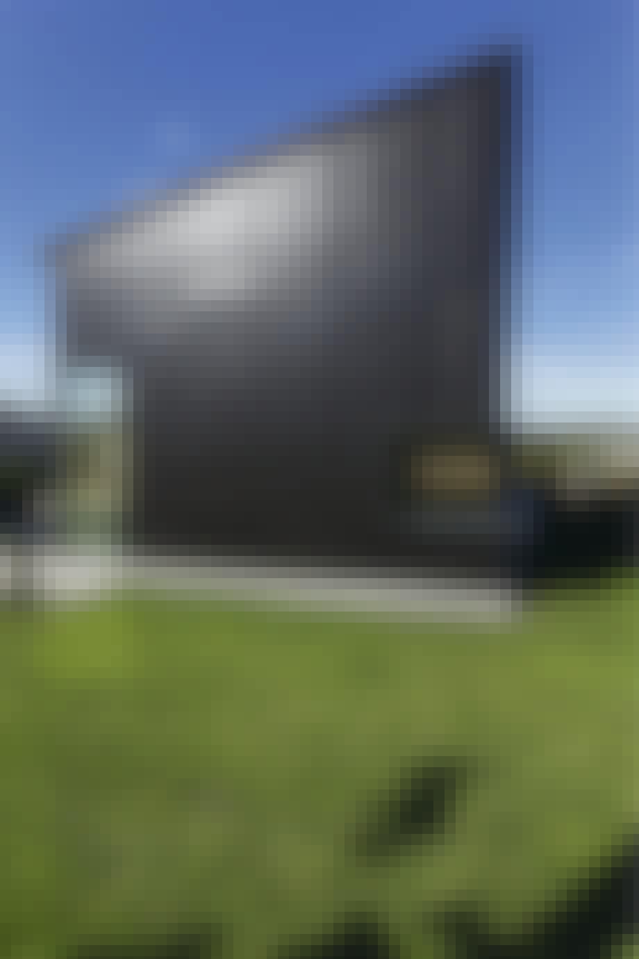 Hus i Trekroner