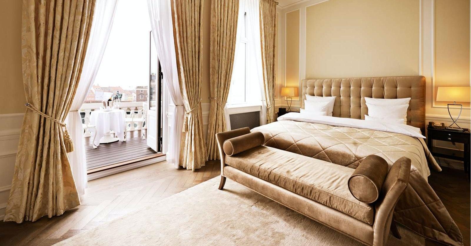 Picture of: 5 Rad Fa Hotelstil I Sovevaerelset Bobedre Dk