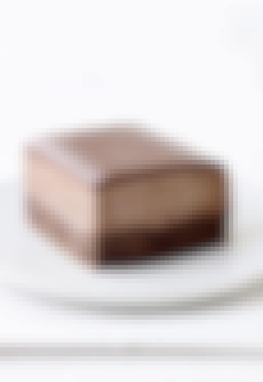 Kake med kaffe
