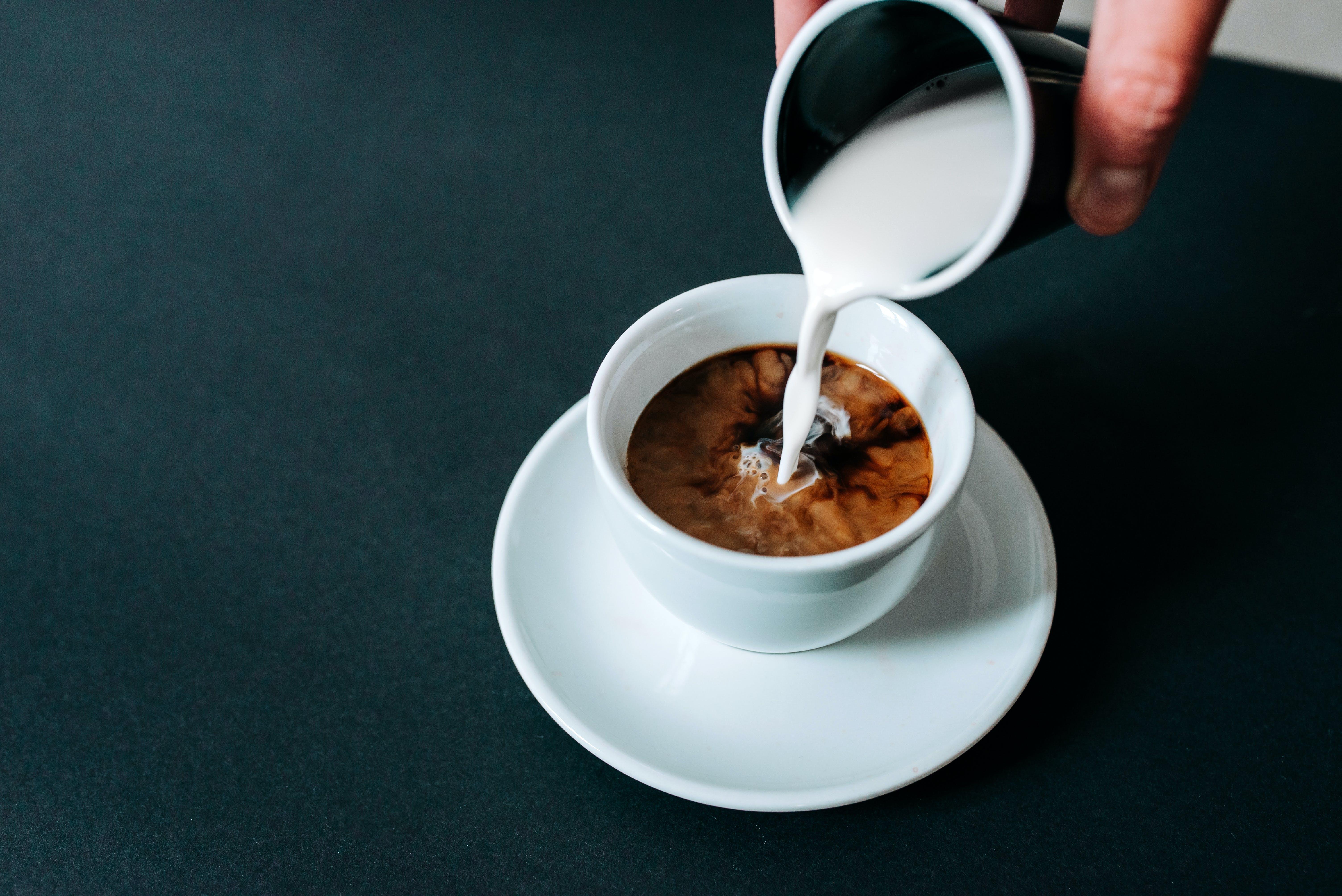 Kaffefløte