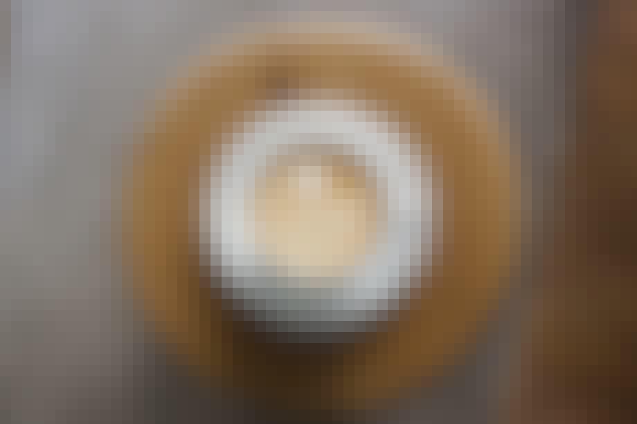 Kaffeskum