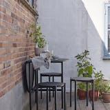 cafebord fold sammen altan terasse