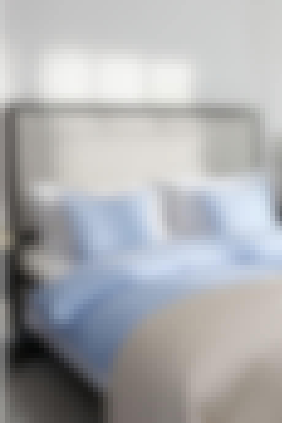 H&M Home sengetæppe