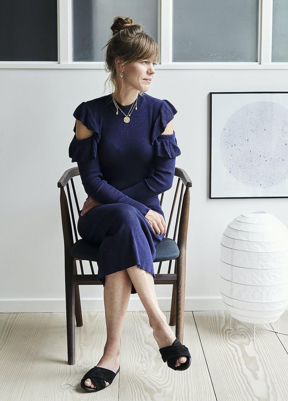 Lisbeth Kamstrup-Holm