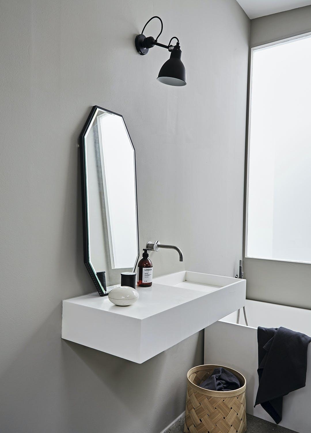 Badeværelse, japansk arkitektur
