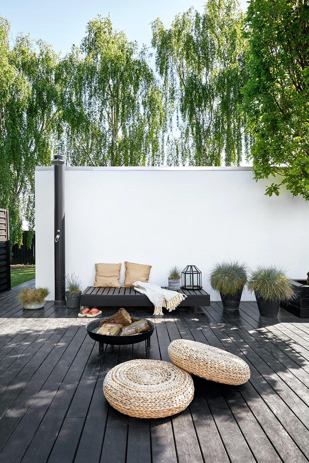 Picture of: Moderne Og Minimalistisk Funkisvilla Bobedre Dk