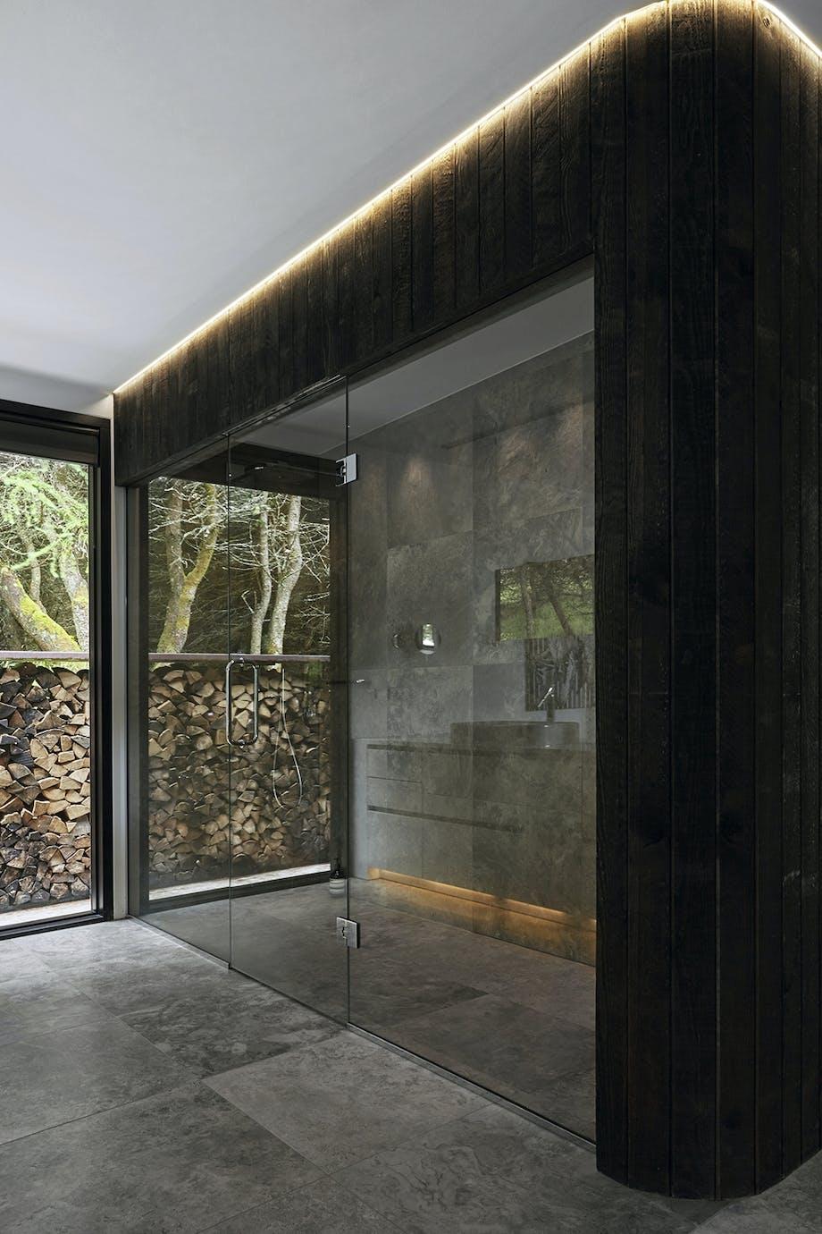 Badeværelset, færøerne